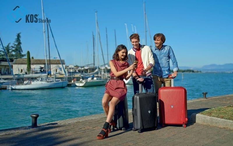 Kích thước vali size 24 inch là bao nhiêu CHI TIẾT từ A đến Z