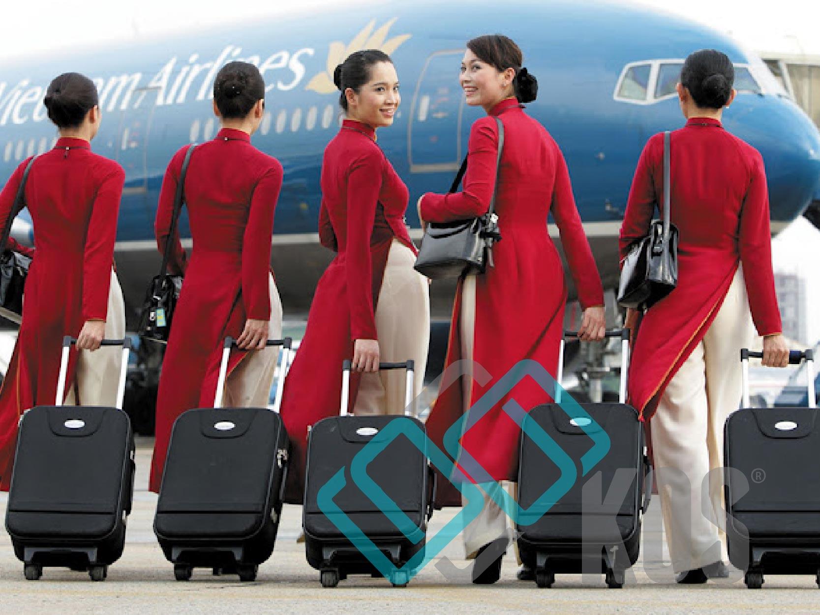 kích thước vali được mang lên máy bay vietnam airline