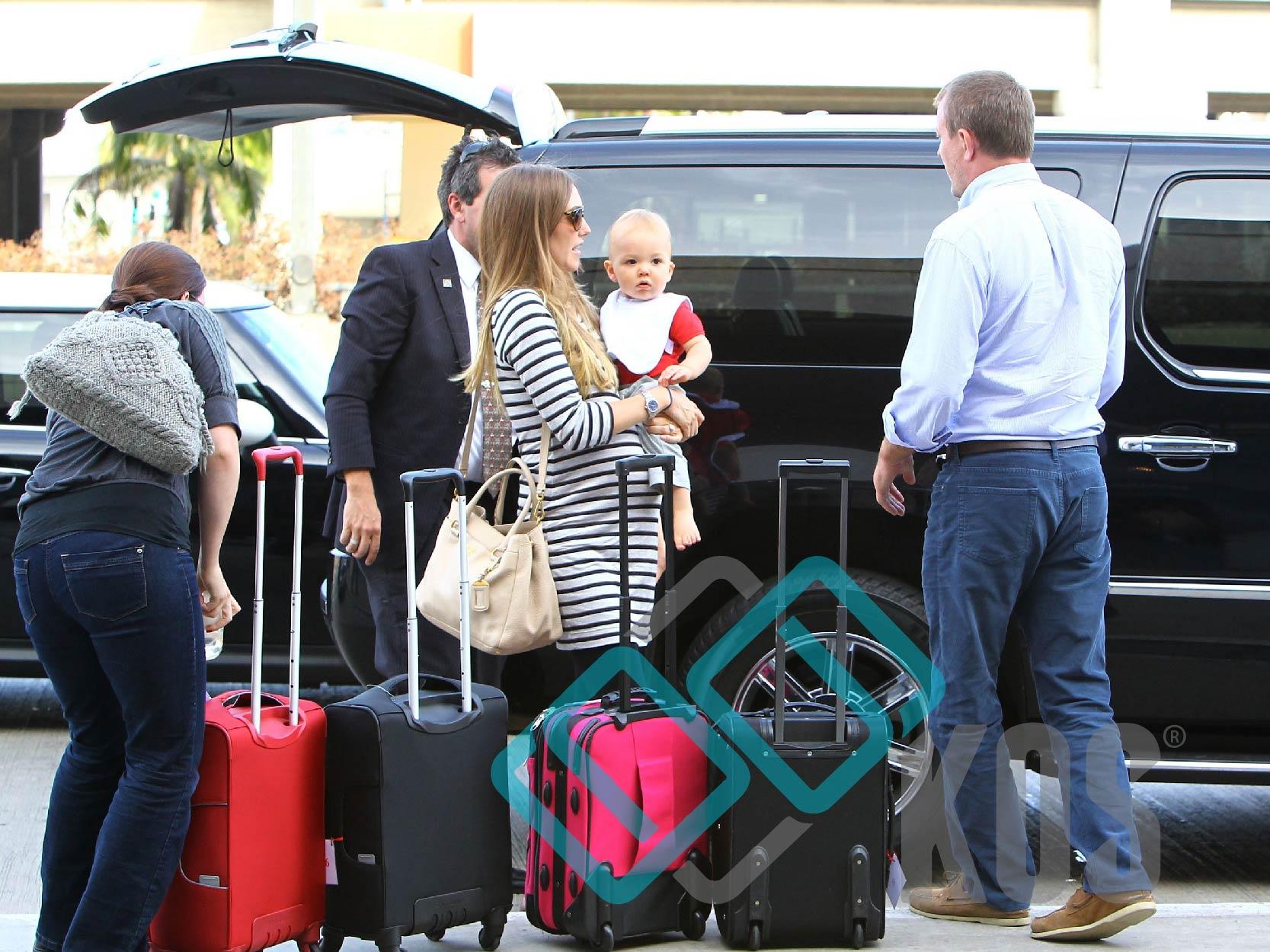 Chọn vali gia đình loại lớn 1