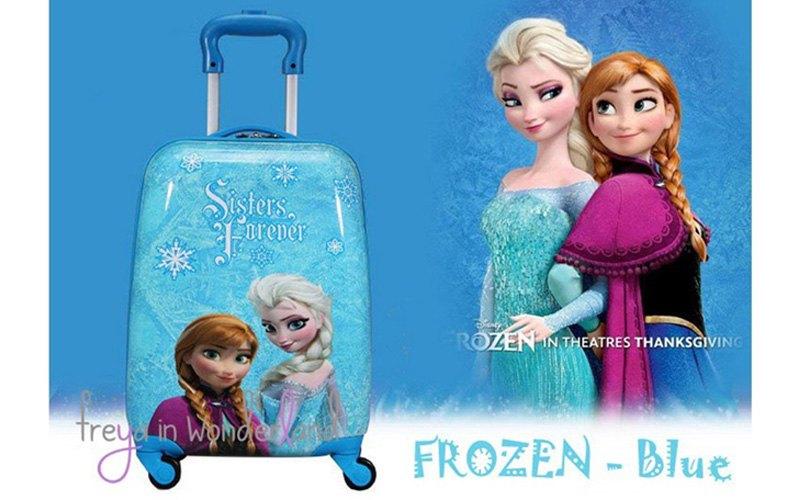 Balo Elsa 6