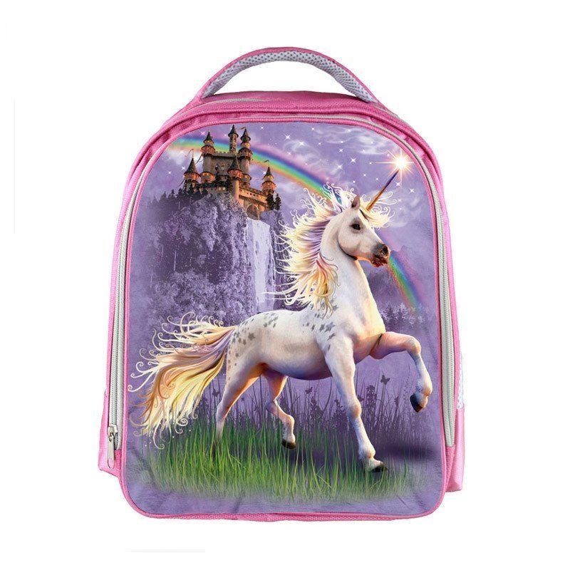 Balo Unicorn 7