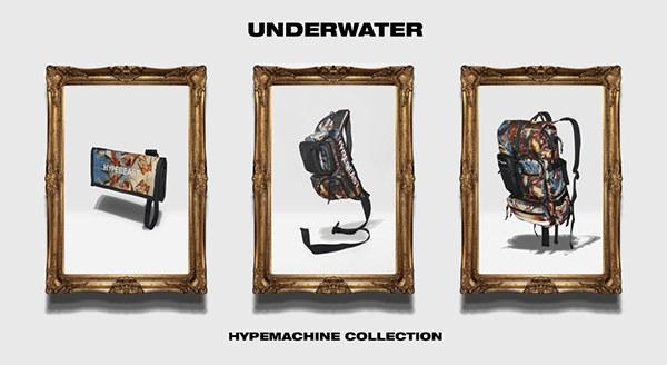 Balo Underwater 2