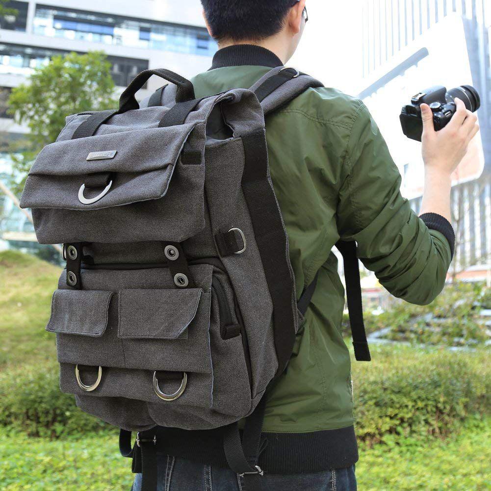 Balo đựng máy ảnh và laptop 1