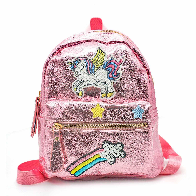Balo Unicorn 5