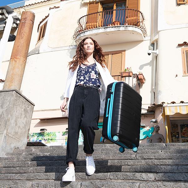 Du học nên mua vali nào? 2