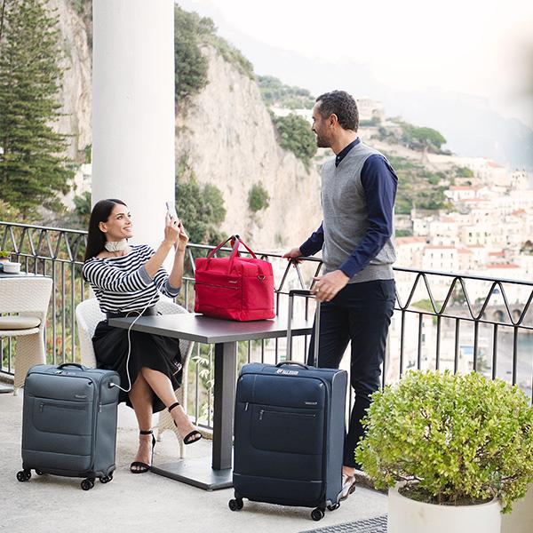 Du học nên mua vali nào? 1