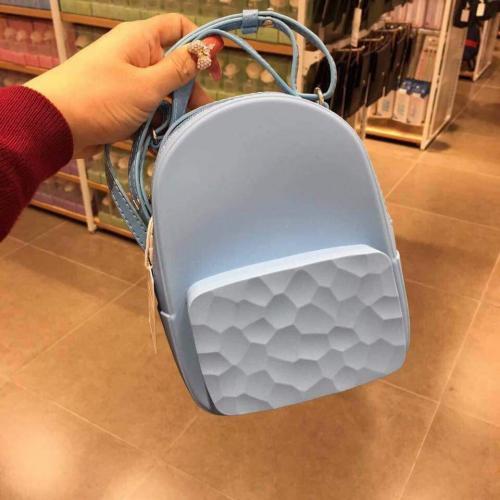 Balo nhựa dẻo 5