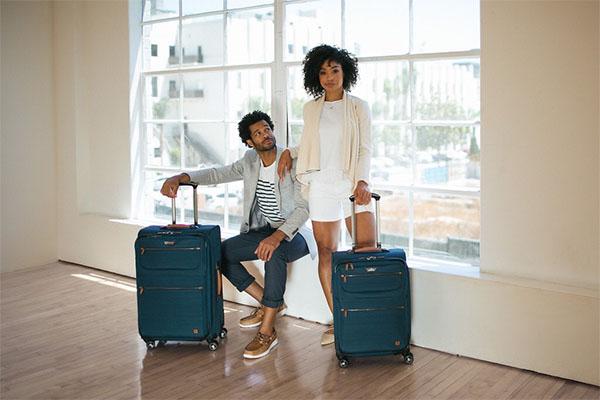 Mua vali nên chọn màu gì? 3