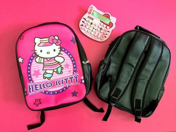 Balo Hello Kitty 5