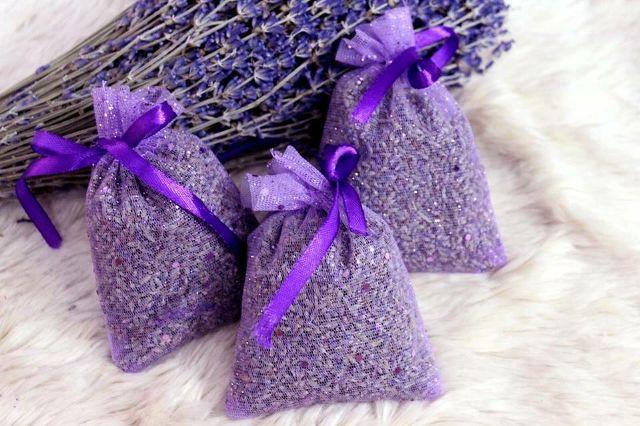Túi thơm khử mùi - chống ẩm cho balo