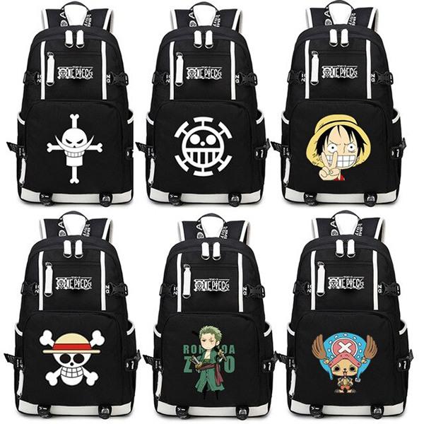 Balo One Piece 03