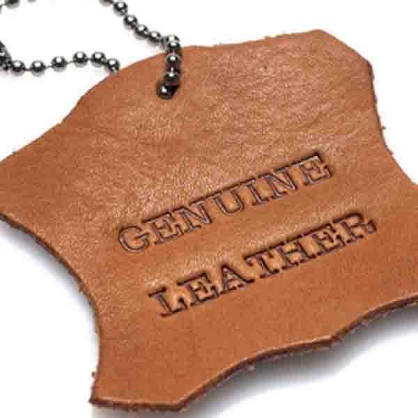 Ví da Genuine Leather 1