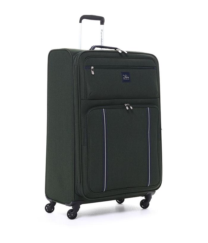 Kinh nghiệm mua vali kéo 12