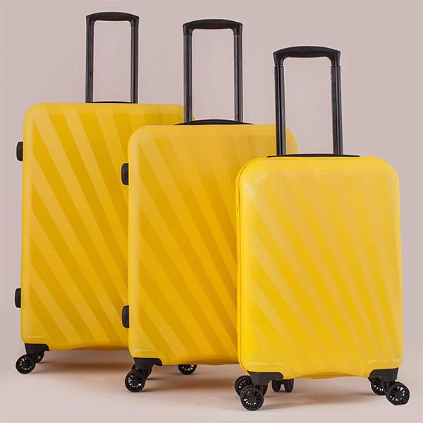 Cách chọn vali bền 5