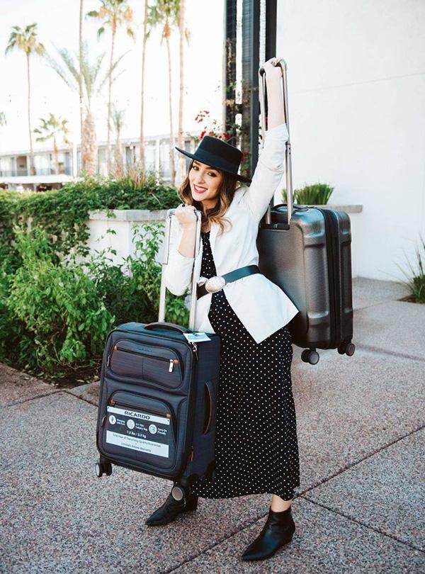 Du học nên mua vali nào? 4