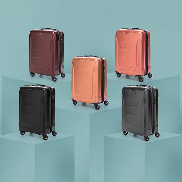 Vali size 20 đựng được từ 7 - 10 kg hành lý