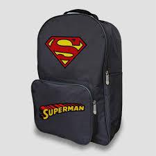 Balo Superman 5
