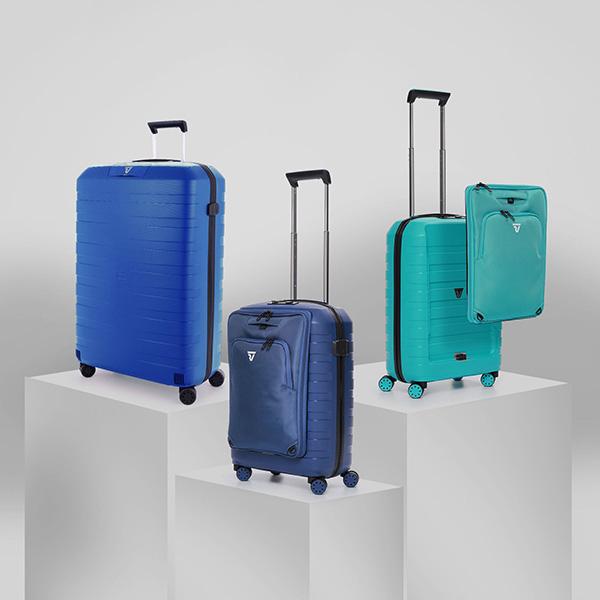 Các kích thước vali kéo 3
