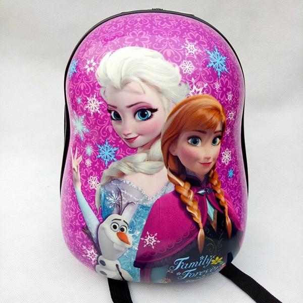 Balo Elsa 3