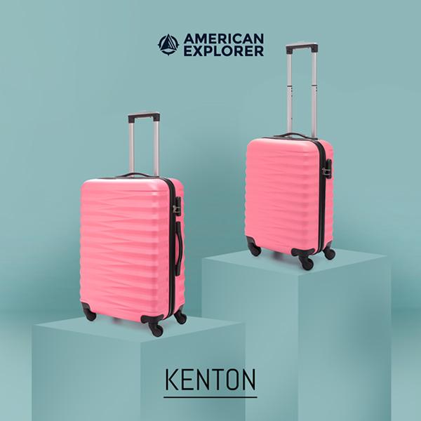 Mua vali giá rẻ ở đâu? 4