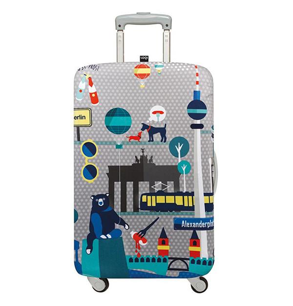 Cách đánh dấu vali khi đi máy bay 5