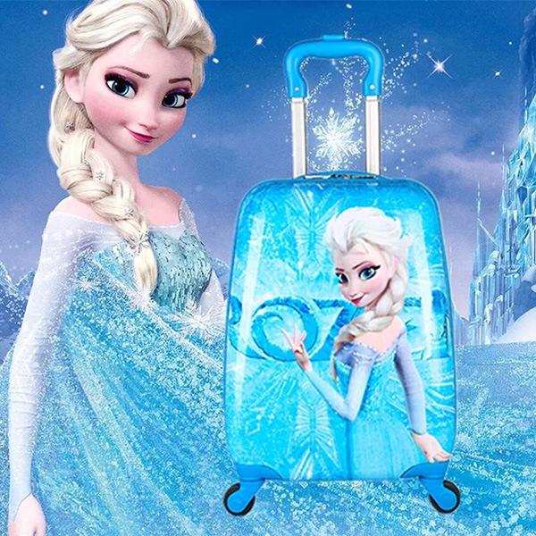Balo Elsa 4