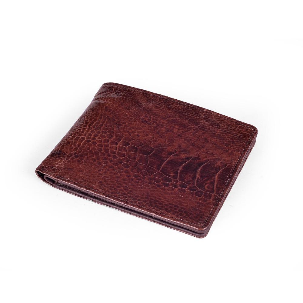 ví da đà điểu 1
