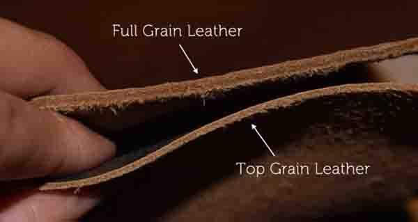 Ví da Genuine Leather 4