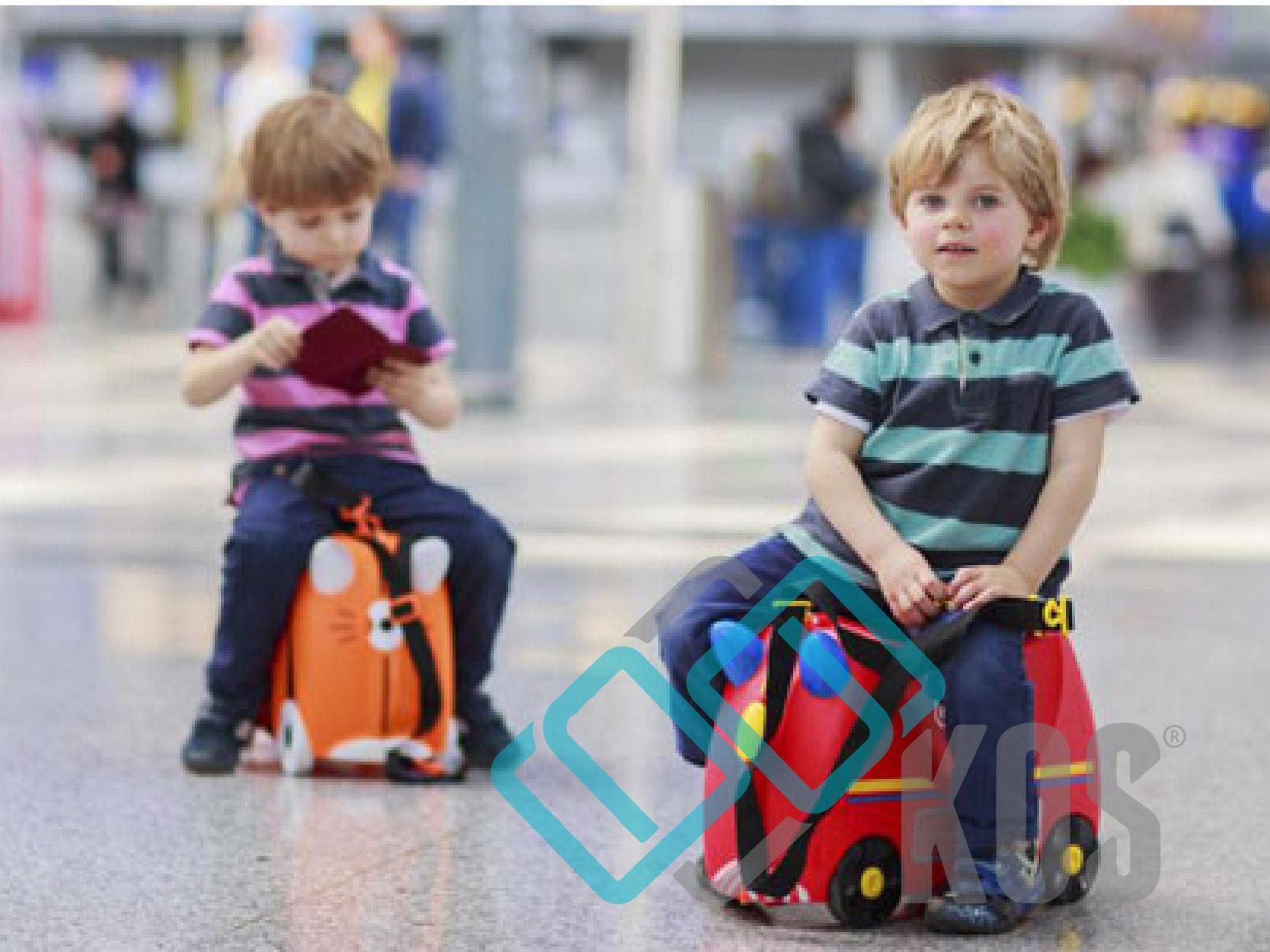 vali kéo mini