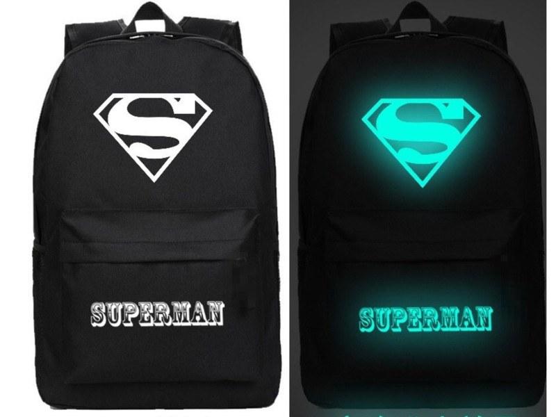 Balo Superman 1
