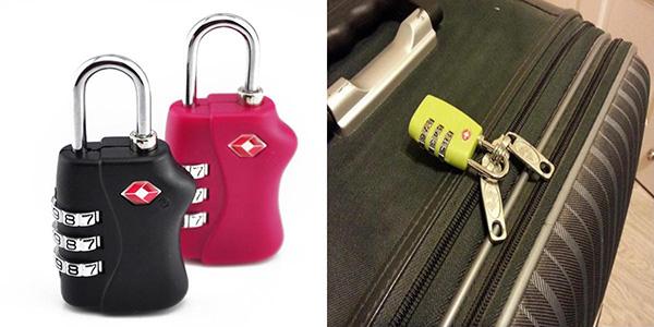 Nguyên nhân khiến vali không mở khóa được mặc dù đã nhớ đúng mật khẩu