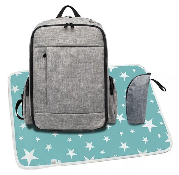 Balo Backpack 1