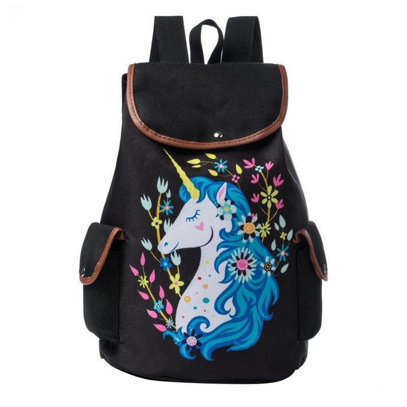 Balo Unicorn 6