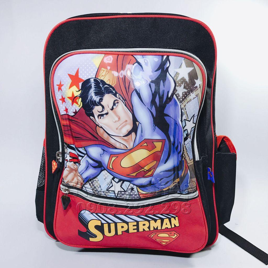 Balo Superman 4