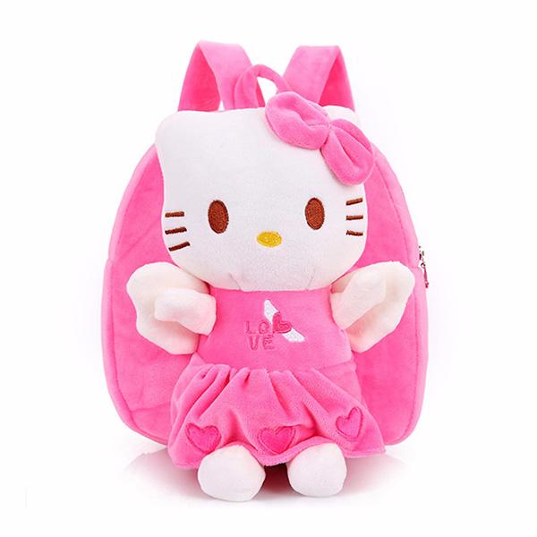 Balo Hello Kitty 4