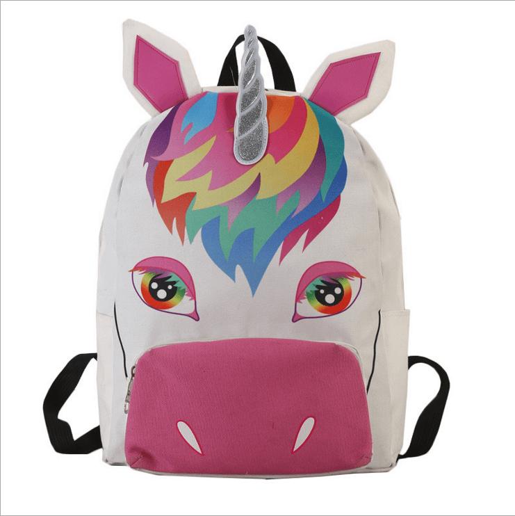 Balo Unicorn 2