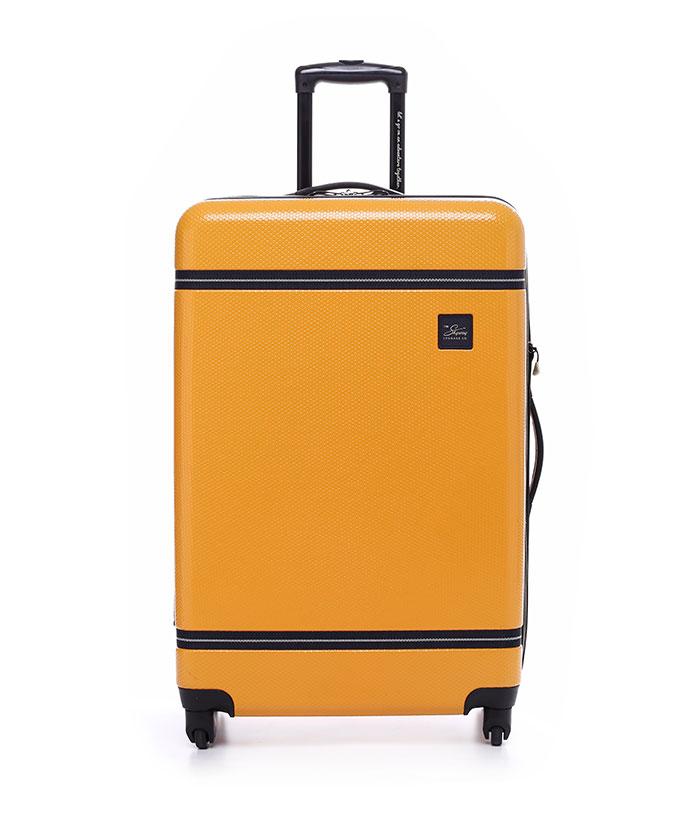 Vali Skyway Richland 7 tấc (28 inch) - Vàng