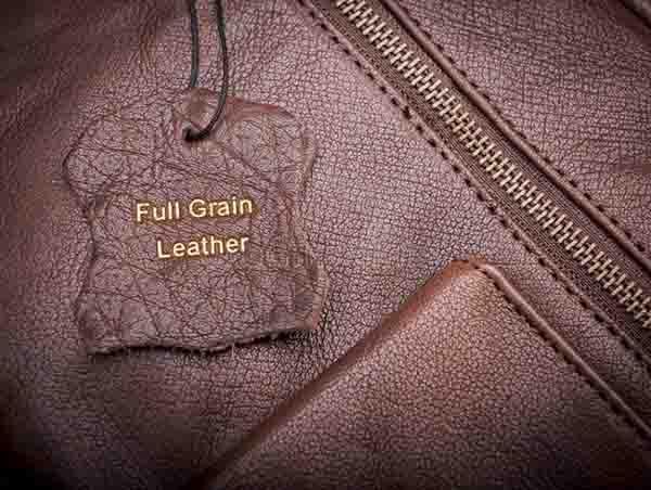 Ví da Genuine Leather 43
