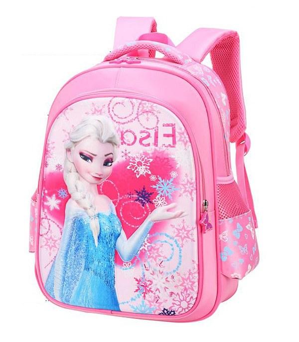Balo Elsa 1