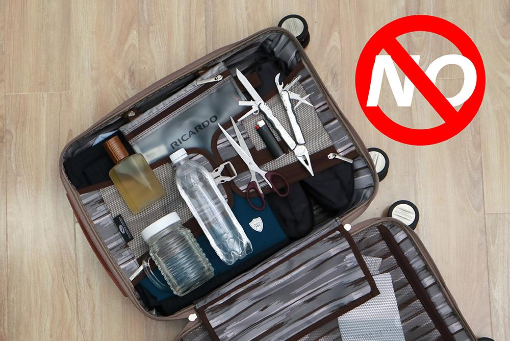 Cách bảo quản vali kéo hiệu quả nhất 03