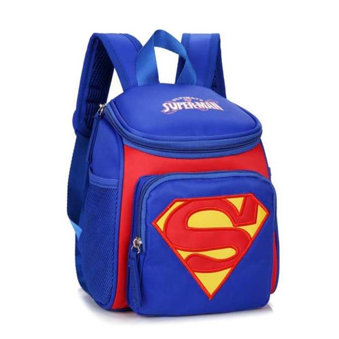 Balo Superman 2