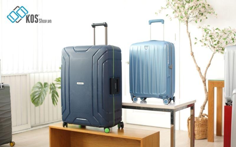 Bật mí các cách bảo quản vali khi đi máy bay không lo hư hỏng