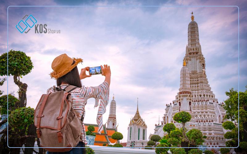 Đi Thái Lan cần chuẩn bị những gì và MẸO CẦN BIẾT